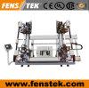 Fenêtre fenêtre en vinyle de la machine de soudage/ Machine/ châssis de fenêtre Making Machine (AVW3000S)