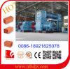 Modelo de Grande Capacidade elevada de tijolo automática máquina de moldagem