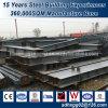Elevado nível Tekla Long-Span Modelo Peb de fabricação de estrutura