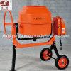 Mini mezclador concreto eléctrico portable 260L en China