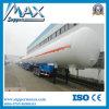 40 Cbm a 60 Cbm Butadiene LPG Tanque Semi-remolque, 17 Tons a 30 Tones Amoníaco Isobutano LPG Tanque Semirremolque