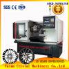 La reparación de la rueda de la aleación del corte del diamante trabaja a máquina las máquinas de la reparación del borde con el certificado Wrm28h del Ce