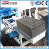 Automatische Concrete Holle Blok en Betonmolen die Machine (QT4-15A) maken