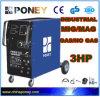 Gas della saldatrice del trasformatore MIG/Mag MIG-5350 Gas/No