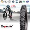 Neumáticos cruzados de la motocicleta de Llanta PARA (3.25-18)