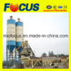 Hzs35 35m3/H Mini Concrete Mixing Plant Popular Used in Algeria