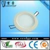 18W 86-265V Cool Warm White Round LED Ceiling Light