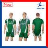 [هلونغ] دوليّ كرة قدم ترس ملابس رياضيّة تصميد أطفال كرة قدم بدلة