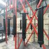 Teleskopischer Hydrozylinder für Kipper-LKW/Schlussteil