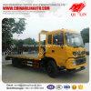 3 assen 20 Ton van de Hydraulische Modulaire Vrachtwagen Lowbed voor Verkoop
