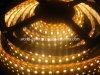 CER EMC LVD RoHS zwei Jahre der Garantie-, warme weiße flexible Streifen-Leuchte des LED-Streifen-LED (SMD5050/3528/3014/2835)