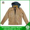 Il rivestimento dell'unità di elaborazione degli uomini alla moda Outwear per usura di inverno