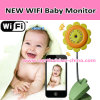WiFi Baby Monitor, iPad Support, iPhone, Android Phone