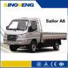 pequeño carro del camión 1.5t para el transporte de cargo
