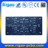 4つの層の青いSoldermask多層PCBのボード