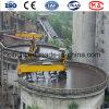 高性能の金の鉱石の脱水の濃厚剤機械