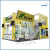 6m*6m doppeltes Plattform-Licht und bewegliche Aluminiumausstellung-Anzeige (Ne 2011 9-29 7)