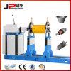 Horizontale balancierende Maschine für Zentrifuge, Gummirolle, Trockentrommel bis zu 5000kg