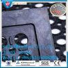 Резиновые антибактериальные напольный коврик, Anti-Static резиновый коврик, спортивный зал резиновый коврик