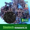 Fertilizante da irrigação do floco do extrato da alga de Humizone