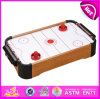 2014新しいWooden Air Hockey Table、Home、Indoor Wooden Air Hockey Table Toy Factory W11A028のためのLatest Air Hockey Table