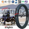 2.50-17 Câmara de ar interna da motocicleta butílica da qualidade superior