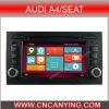 Reproductor de DVD especial del coche para Audi A4 (CY-9102)
