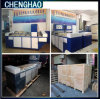CH-14 Automatic Continuous Working Type Blister Sealing et Packing Machine