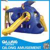 Скольжения оборудования спортивной площадки детей (QL14-124D)