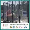 Galvanisé 358 frontières de sécurité de garantie/haute sécurité en acier clôturant/frontière de sécurité soudée treillis métallique