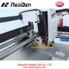 Nuevo Neoden3V coger y colocar la máquina con la visión, 2 Cabezas, el 24 de alimentadores versión Srandard