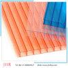 Lucernario piano di FRP, mattonelle trasparenti di GRP, strato trasparente rendente incombustibile avanzato