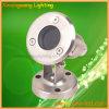 DC12V pool die RGB LEIDENE OnderwaterLamp 3*1W, 1*3W aansteken