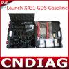 Fonction en ligne de radio de support de mise à jour initiale du lancement X431 Gds