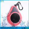 De draagbare Draadloze Spreker van Waterparoof Bluetooth van de Muziek voor Vrije Steekproef
