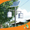 2014 vendable et Popular DEL Solar Street Light avec du CE RoHS