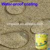 Hydrophobic Waterdichte Deklaag voor Badkamers