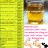 노란 Liquid 50mg/Ml Dianabol (Powder: Metandienone)