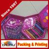 Impresión de encargo del libro de la tarjeta de los niños (550106)