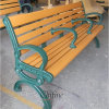 Alumínio Die Casting Long Outdoor Chair