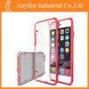 Sales quente Ultra Thin Caso para o iPhone Plus 6/6 Soft magro Crystal - Skin desobstruído Caso Cover