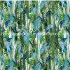 Cetim Fabric de Digitas Print para Dress Fabric (HS31005-11)