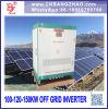 100kw de volledige Hybride Macht Invertors van de Output met de Transformator van de Isolatie