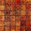 Плитка мозаики Foshan стеклянной смешанной мозаики профессиональная (GM213)