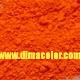 Colore rosso 207 (PR104, 1786) del pigmento del molibdato