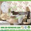 Afgedrukte Spunbond Niet-geweven voor Behang