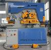 Q35y Serien-hydraulische kombinierte lochende u. scherende Maschine