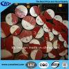 De bonne qualité pour la barre ronde en acier 1.2344 de moulage chaud de travail