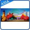 Im Freien riesige Drache-Tunnel-Spiele für Kinder