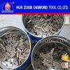 중국제 중국에서 현무암 절단 다이아몬드 세그먼트 직접